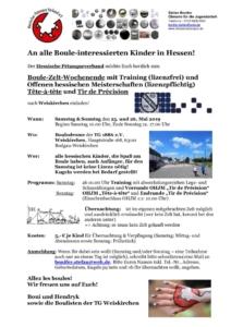 thumbnail of Einladung HPV Zelt-Wochenende Weiskirchen 2019