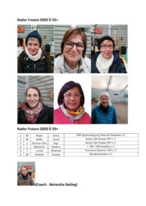 thumbnail of 2020 Frauen Kader Ü55