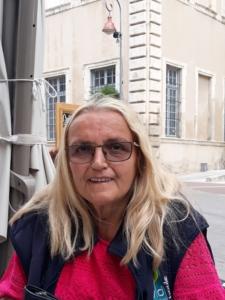 Milica Krulanovic