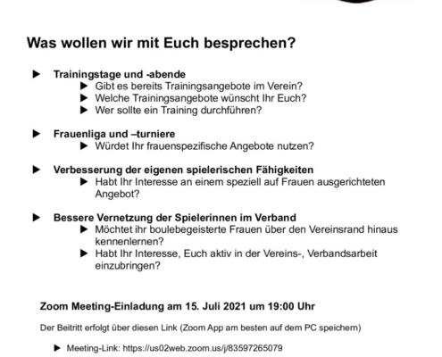 thumbnail of Einladung zum 1. Zoom Meeting für Frauen