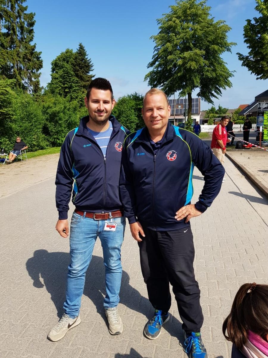 Florian Panitz & Stefan Schulz